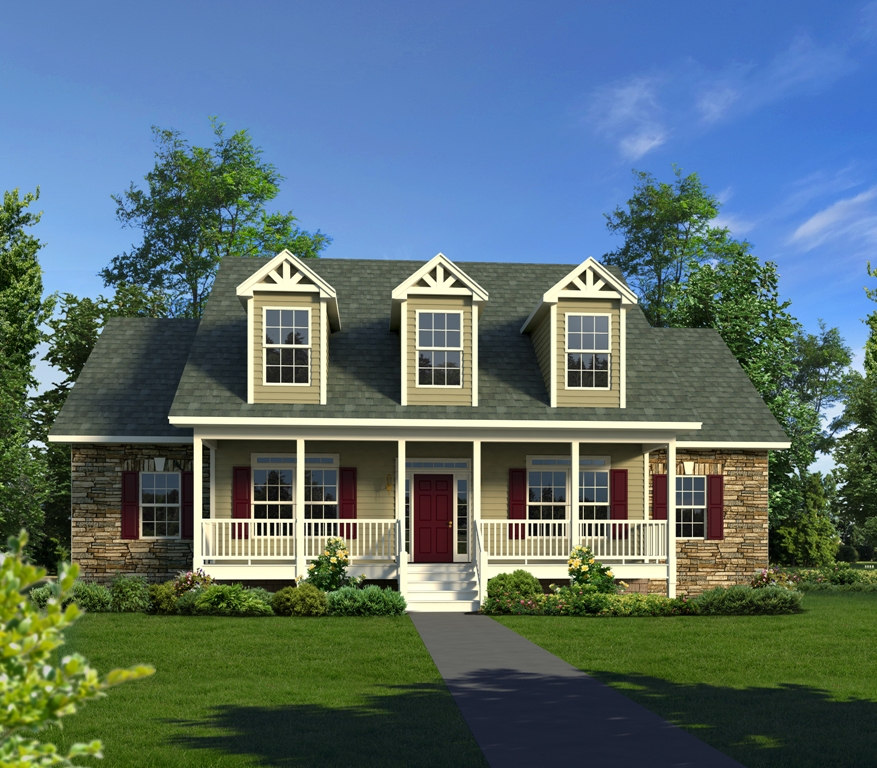 Augusta high welcome to trinity custom homes for Custom house builder
