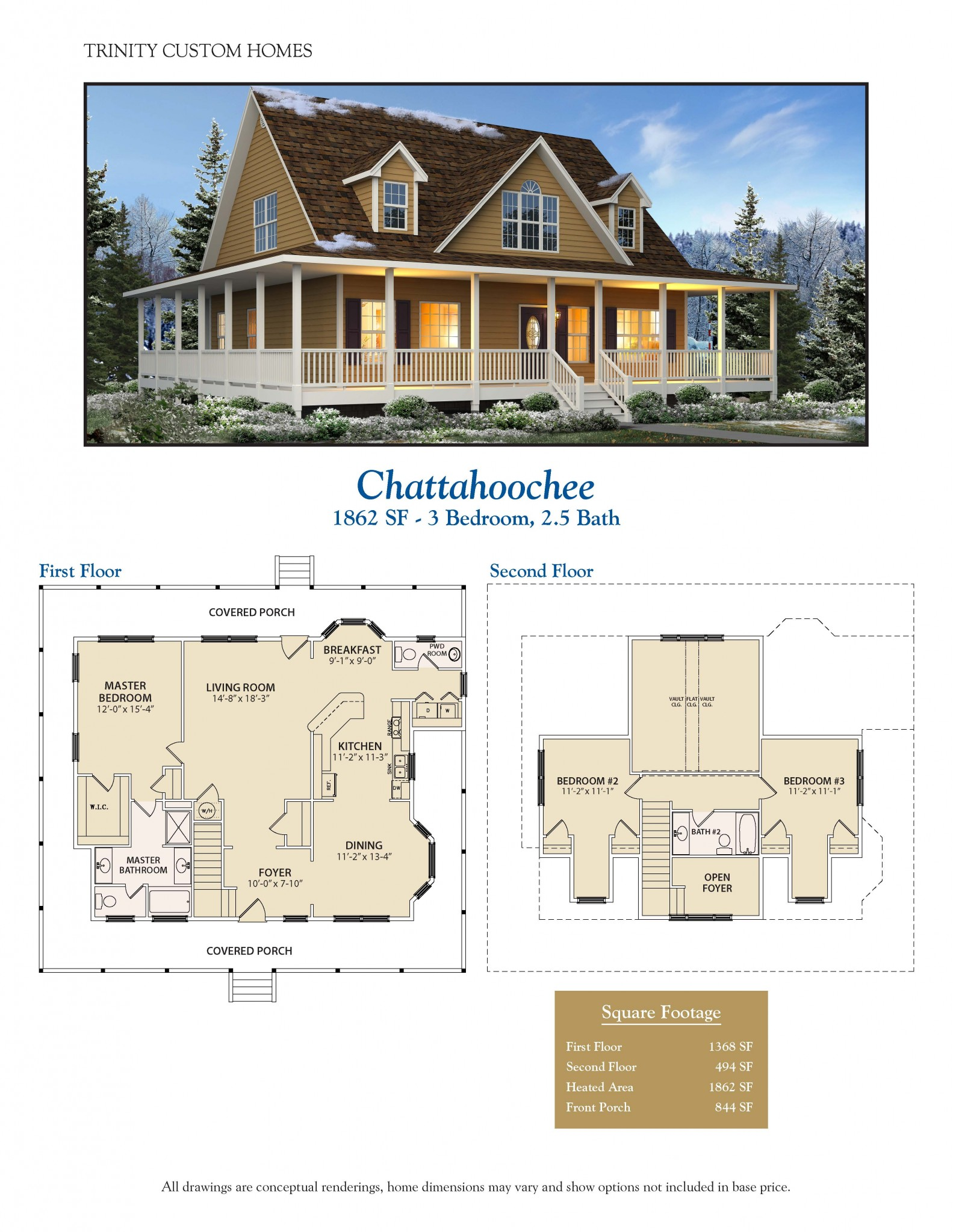 28 trinity homes floor plans floor plans trinity for Custom home floor plans