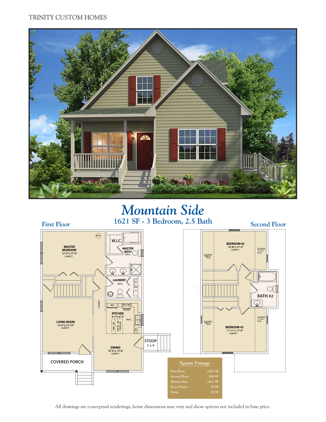 Mountainside luxury home plans for Mountain luxury home plans
