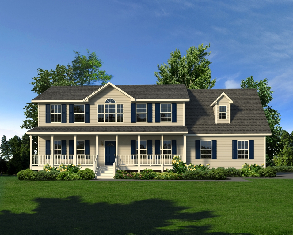 Two story house plans with bonus room over garage for House plans with bonus room
