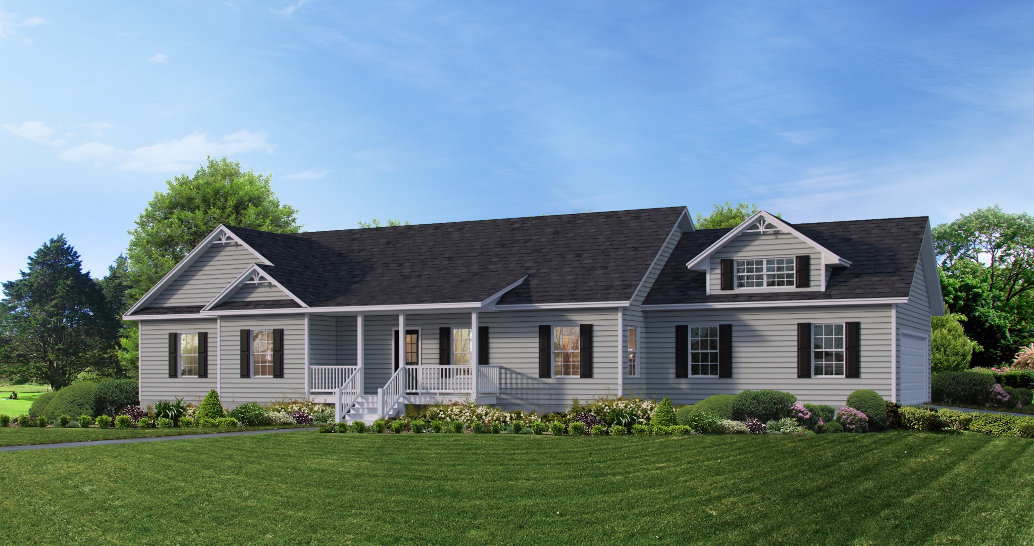 Trinity ii welcome to trinity custom homes for Trinity house plans