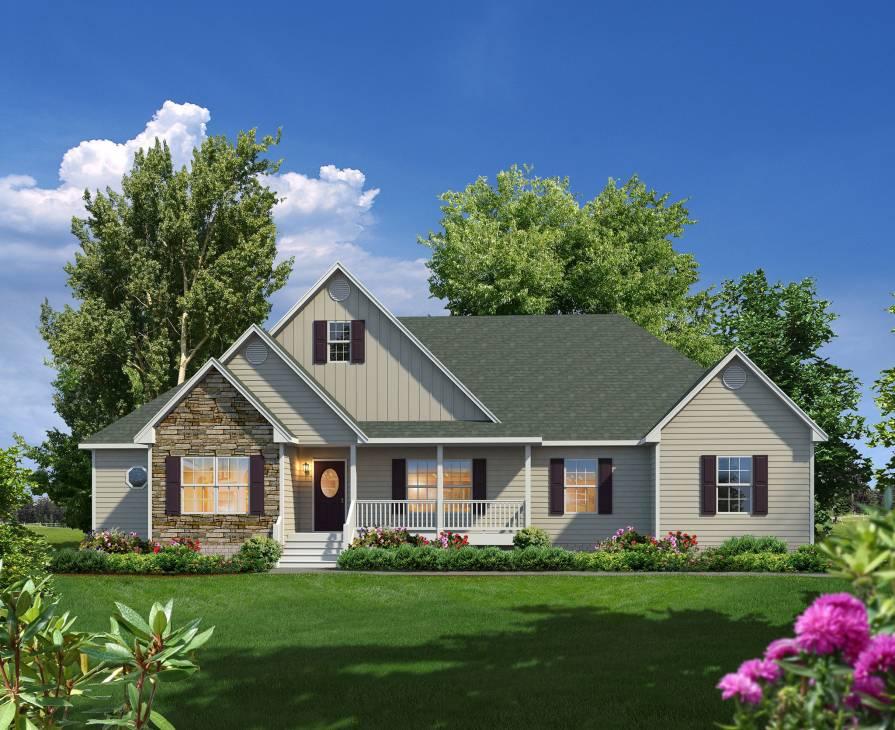 Trinity Custom Homes Home Builder Ga